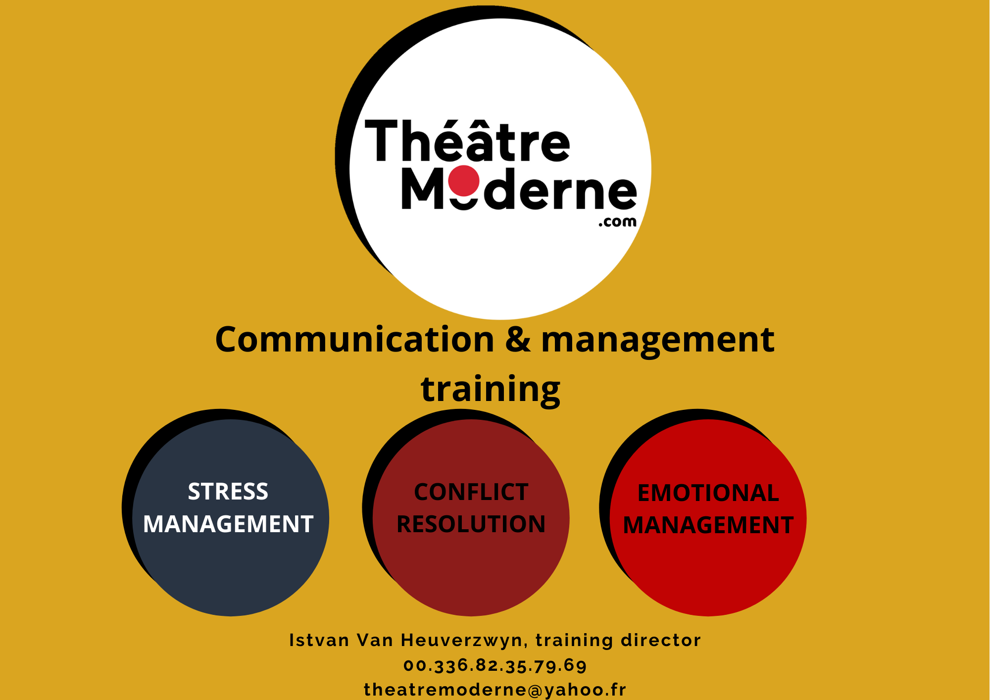 2 - Registration, quote, communication and management training